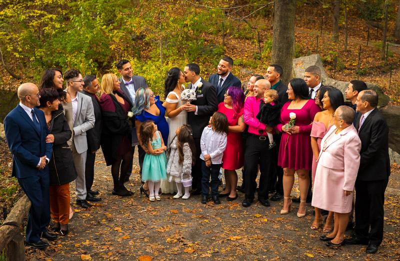 central park wedding photographer nyc