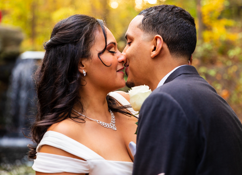 classic nyc wedding photographer new york city central park