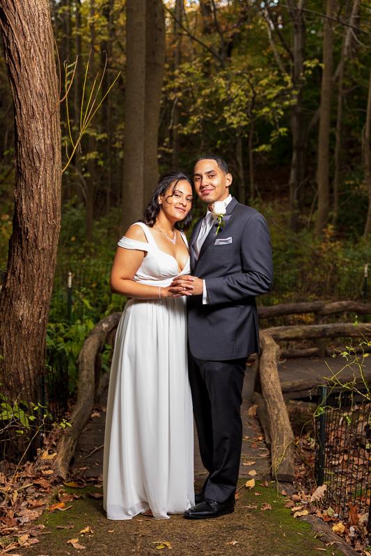 central park nyc wedding photographer